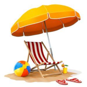 Sommerferien der Praxis
